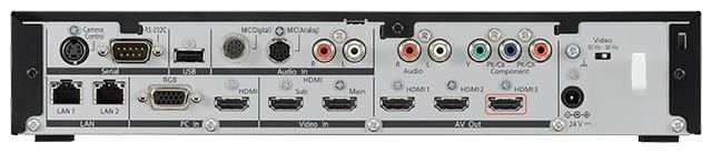KX-VC1600J PPT用PNG