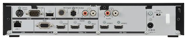 KX-VC1300J PPT用PNG