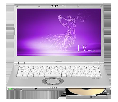 LV8シリーズの写真です。
