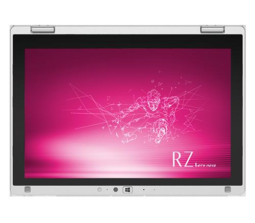 RZ6シリーズの写真です。