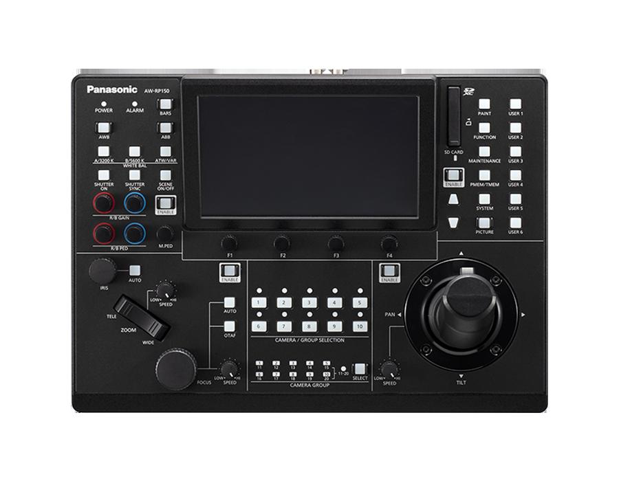 AW-RP150GJの俯瞰写真