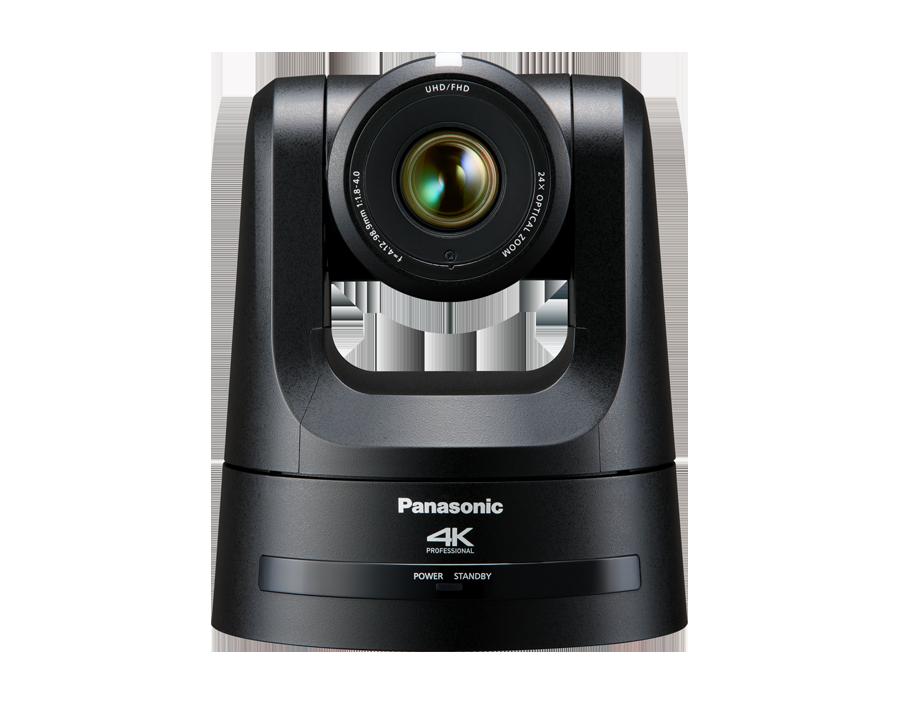 AW-UE100K黒の正面写真