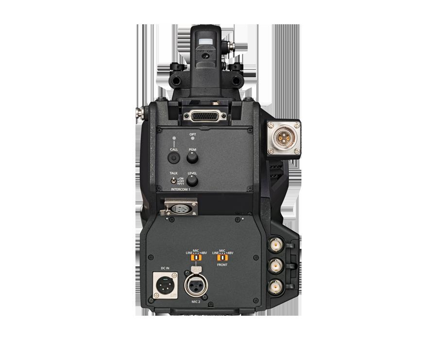 AK-HC3900背面画像