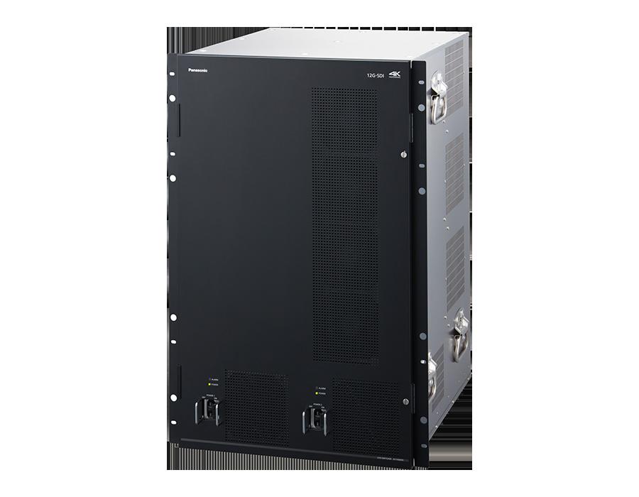 AV-HS8300メインフレーム標準画像