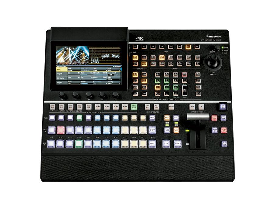 AV-UHS500正面画像