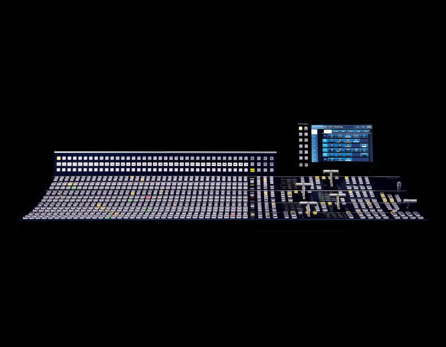 AV-HS7300の正面画像