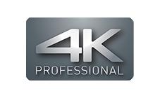 4Kプロフェッショナル
