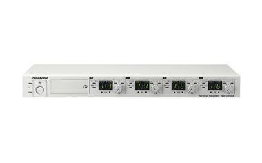 800 MHz帯ワイヤレス受信機(2波用/4波用)