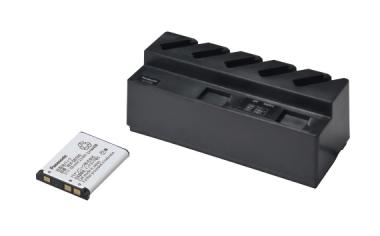 充電器/充電池パック
