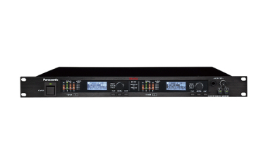 デジタルワイヤレス受信機(据置型)