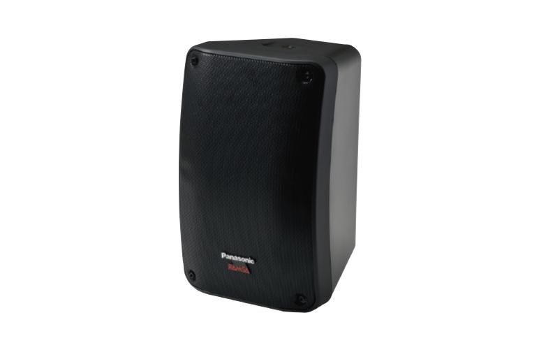 RAMSA ニアフィールドスピーカー(屋外対応)WS-BN025 / WS-BN010
