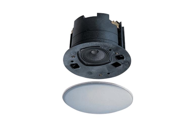 天井埋込スピーカー(12 cm)WS-A12/WS-A12T