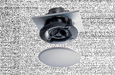 天井埋込スピーカー(16 cm同軸2ウェイ)WS-A44