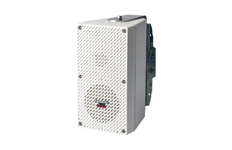 全天候型スピーカーWS-LB301/WS-LB311