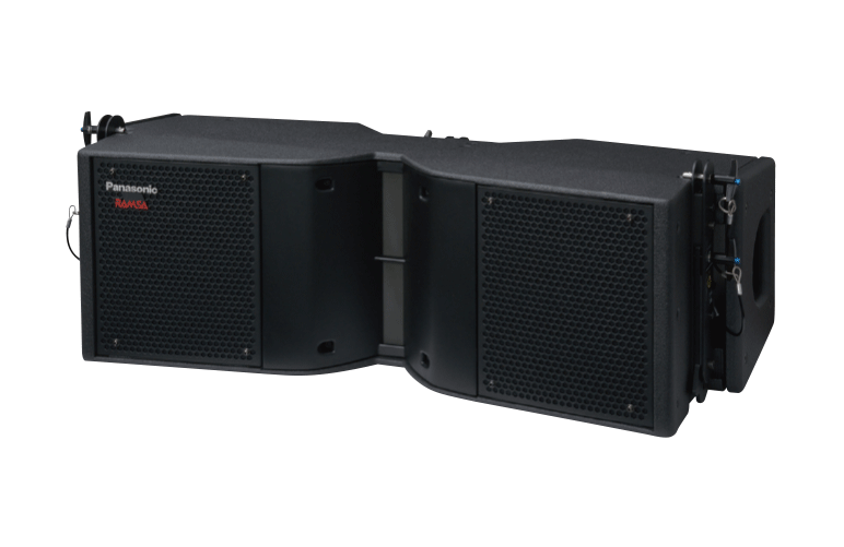 ラインアレイスピーカーWS-LA500A / WS-LA500AWP 2way Speaker