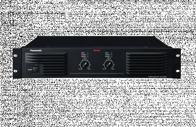 デジタルパワーアンプWP-DN700/DN360