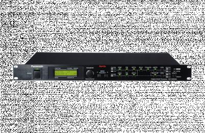 デジタルマルチプロセッサーWZ-DM304