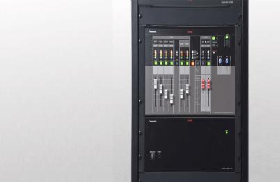 デジタルミキサーWR-DX100/PU100