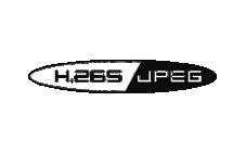 H.265/JPEG