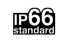 防水性(IP66)