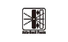 オートバックフォーカス(ABF)