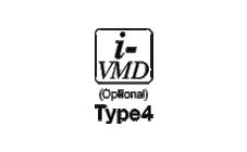 i-VMD オプション:Type4