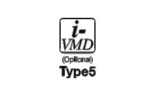 i-VMD オプション:Type5
