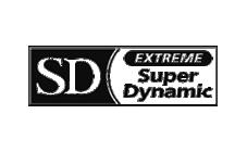 EXTREME スーパーダイナミック