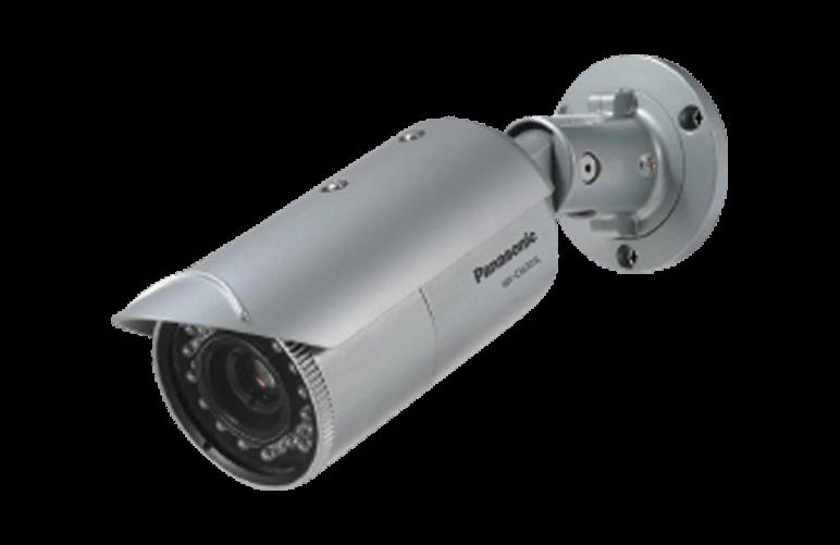 監視カメラ WV-CW324L