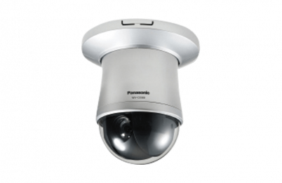 監視カメラ WV-CS580