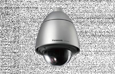 監視カメラ WV-CW590A