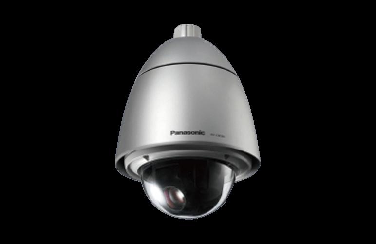 監視カメラ WV-CW590