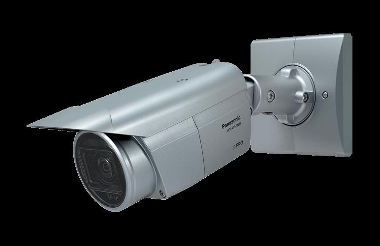 AIネットワークカメラ WV-X1571LNJ