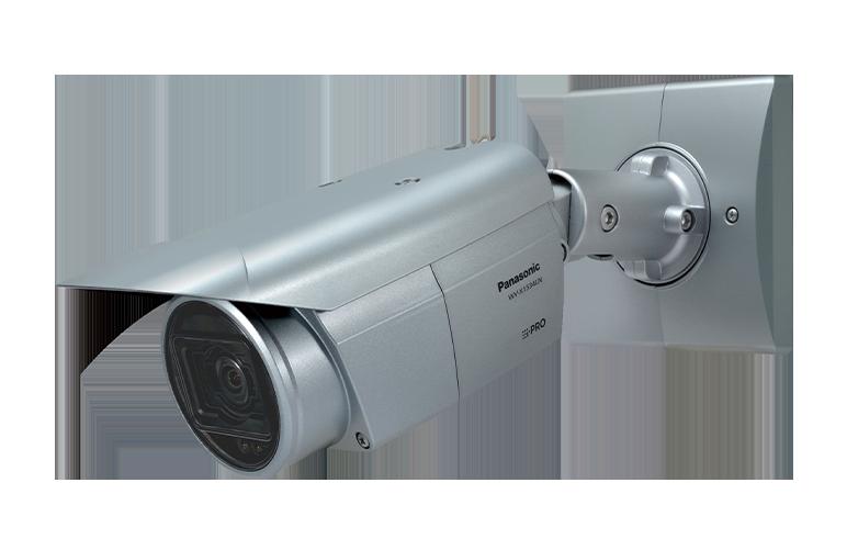 AIネットワークカメラ WV-X1534LNJ