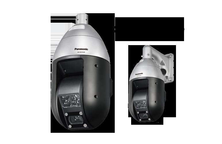 監視カメラ WV-X6533LNSJ / WV-S6532LNSJ Series Main Image