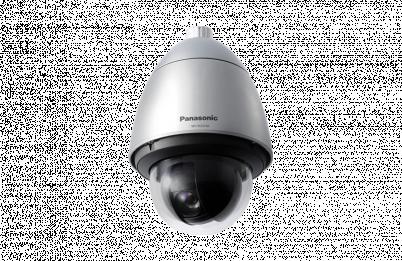 監視カメラ WV-X6531NS