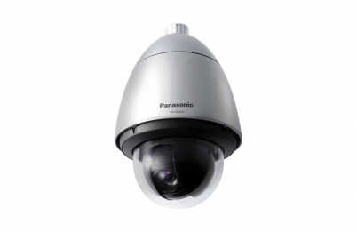 監視カメラ WV-S6530NJ