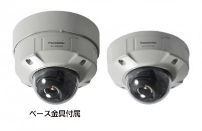 監視カメラ WV-S2531LTN / WV-S2531LN / WV-S2511LN Series Main Image