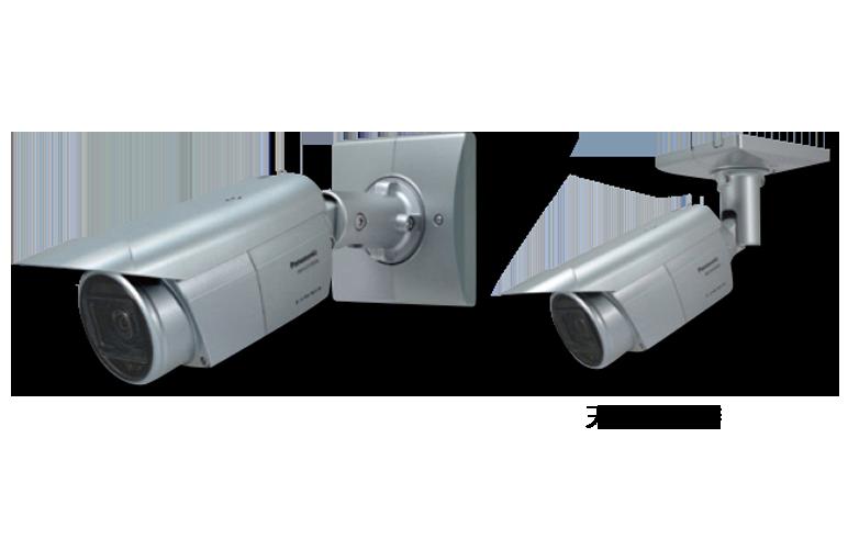 監視カメラ WV-S1570LNJ Series Main Image