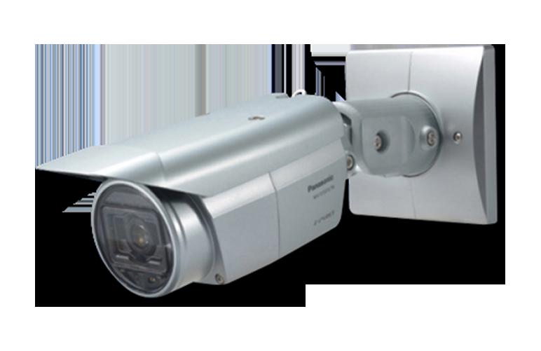 監視カメラ WV-S1531LTNJ / WV-S1531LNJ Series Main Image