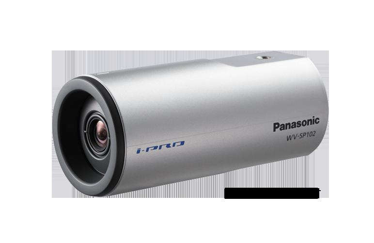 監視カメラ WV-SP102(ネットワークカメラ) Series Main Image