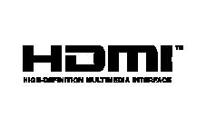 HDMI対応