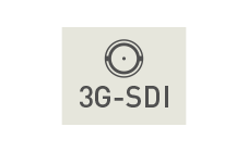 3G-SDI出力