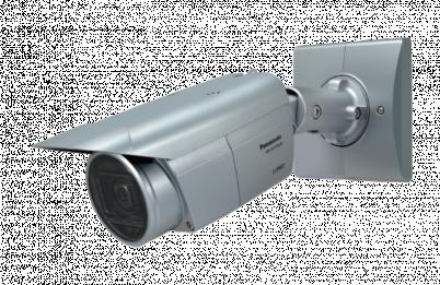 ネットワークカメラ WV-S1572LNJ Series Main Image