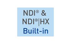 NDI, NDI|HX対応 Icon