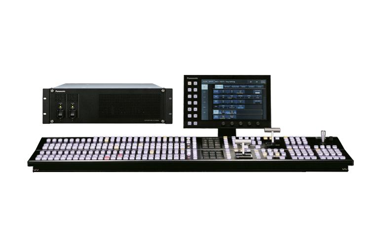 AV-HS6000 Series