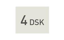 DSK/4キーヤー