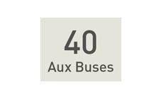 AUX 40系統