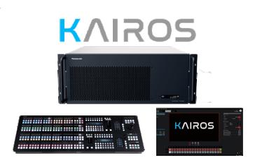 KAIROSの製品画像