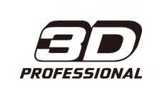 3D PROFESSIONAL
